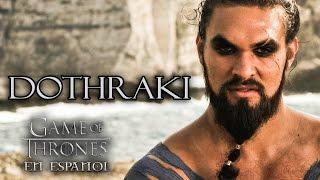 Los Dothraki | Game of Thrones en español