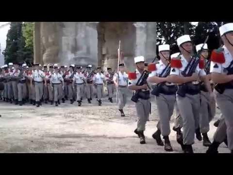 Legion etrangereFremdenlegionFrench Foreign Legion
