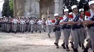 Legion etrangere-Fremdenlegion-French Foreign Legion