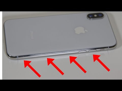 One Reason Why I Absolutely Hate the iPhone X