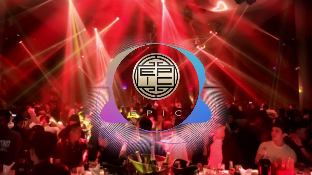 Download Edm mixtape for Epic club by Vdj Vini