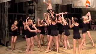 Ансамбль эстрадного танца «Планета»(Юные танцоры из Марий Эл покоряют новые горизонты и готовятся к отборочному туру мирового первенства по..., 2015-06-17T16:14:12.000Z)