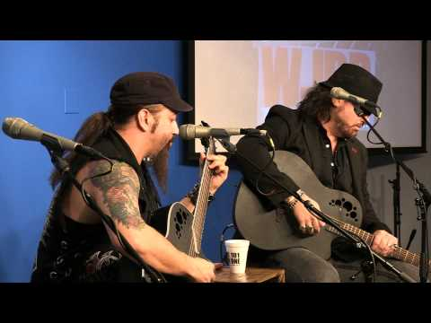 WJRR Presents Adrenaline Mob Live RP Funding Theater
