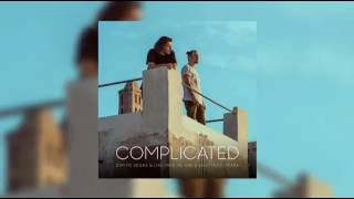 Dimitri Vegas Like Mike Vs David Guetta Ft Kiiara Complicated