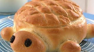 РЕЦЕПТ домашнего хлеба. Как приготовить вкусный домашний хлеб.