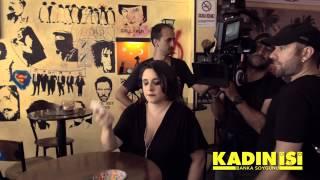 Kadın İşi Banka Soygunu - <b>Esra Dermancıoğlu</b> Röportajı