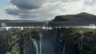 Oblivion - StarWaves (M83, Anthony Gonzalez, Joseph Trapanese)