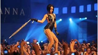 Rihanna - umbrella ( original live ...