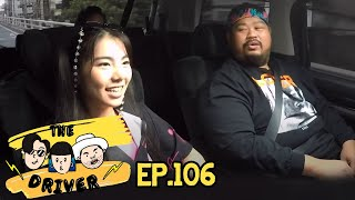 The Driver EP.106 - POP PONGKOOL + WONDERFRAME