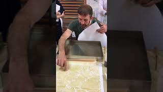 İbrahim Sami Özen-Battal boya ayarı