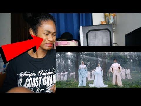 Free Download Ikhlas - Dato Sri Siti Nurhaliza , Nissa Sabyan & Taufik Batisah (teaser!)   Reaction Mp3 dan Mp4