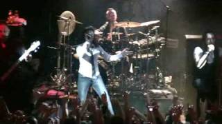 Lacuna Coil - Our Truth (Live Moscow 2008)