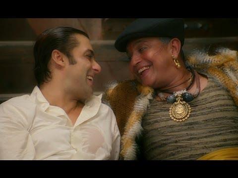 Prithvi Singh Is Proud Of His Son Veer - Veer