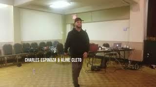 Baixar Charles Espinoza & Aline Cleto Zouk Sunday Demo Canada ZouKiz Bachata Congress 2017