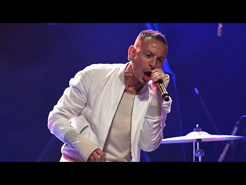 Download Youtube: Linkin Park Singer Chester Bennington Found Dead
