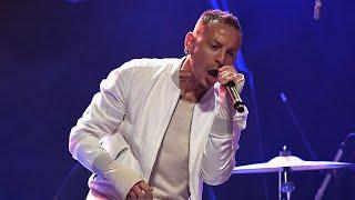 Penyanyi Linkin Park meninggal dunia