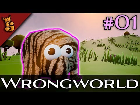 But It Feels So Right? | Wrongworld #01