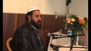 Sahibzada Abdul Qadeer Awan den haag part 1