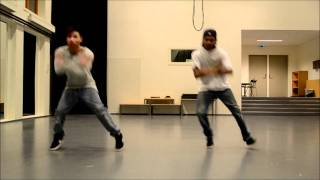 Madcon -  Walk out the door Choreography by Underdogs