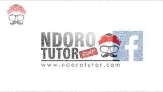 Cara Membuat Bot Like Status Teman Facebook Dengan Google Script - NDOROTUTOR.com