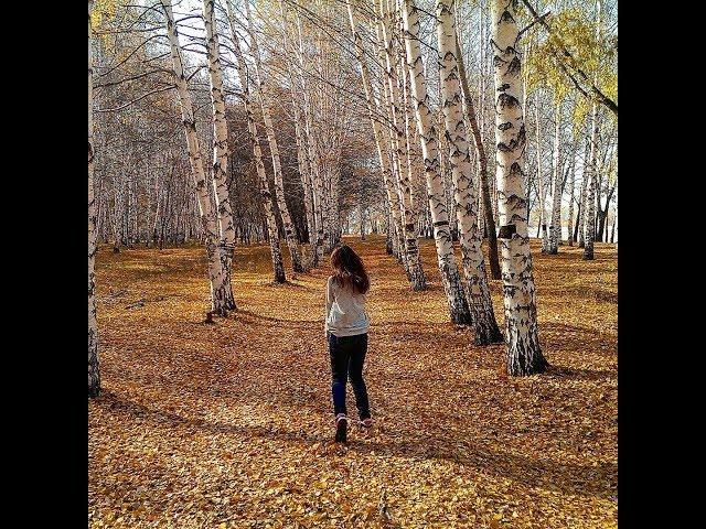 Изображение предпросмотра прочтения – АлёнаКарташева читает произведение «Когда с тобой расстался я...» И.С.Тургенева