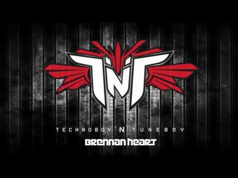 """TNT & BRENNAN HEART """"PUNK FANATIC"""" (TNT BRASS MIX)"""