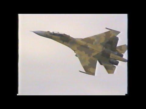 Classic Airshows: Farnborough International 1996