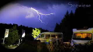 Camping Seewiese Tristach - Some impressions..