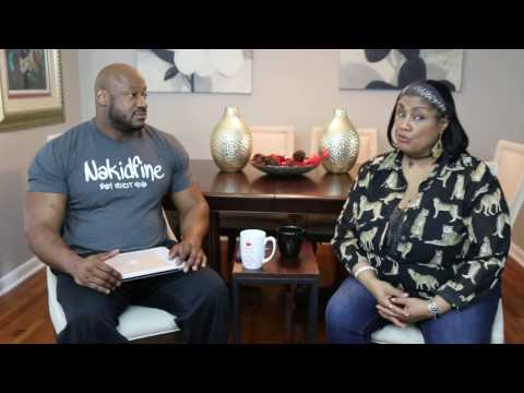 Walter Lee interviewing New Youtuber Cynthia D (Cuddles Talks). Part  4