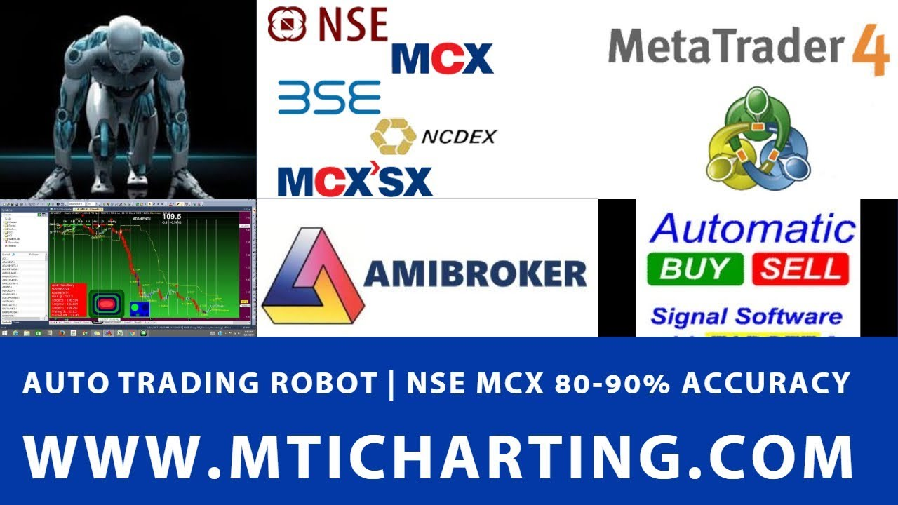 mcx auto robot trading software bitcoin n.m.ot a good investment