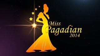 Miss Pagadian 2014