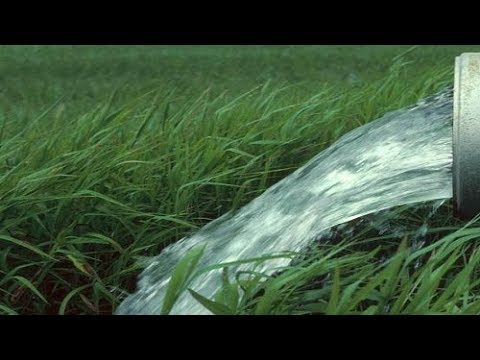 Koca Köyün Su İhtiyacını Karşılayan Yeraltı Suyu Sondaj Tesisi