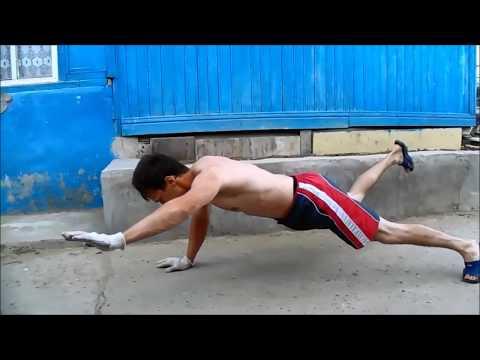 russian push ups 2011