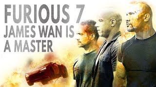 Furious 7: James Wan Is A Master | Video Essay