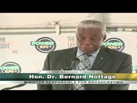 Power 104.5 FM Relaunched On Grand Bahama