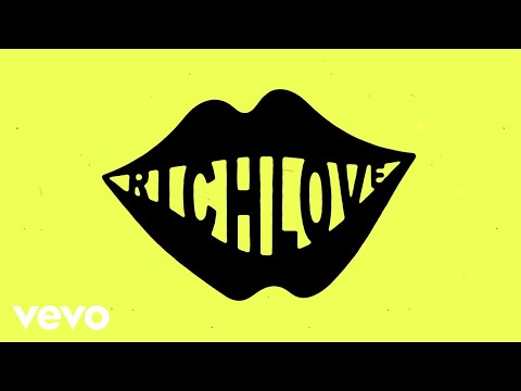 Seeb - Rich Love (Lyric Video)