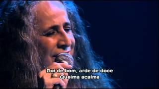 Estado de Poesia - Oficial - DVD Carta de Amor - Maria Bethânia