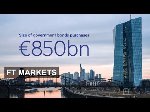 Eurozone QE explained | FT Markets