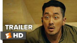 Baixar Take Point Trailer #1 (2019) | Movieclips Indie