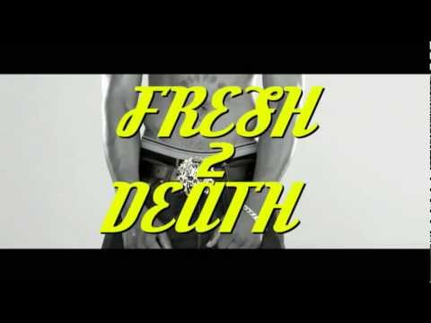 Badself - Fresh To Death Official Video