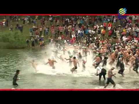 XXI. Extreme-man Hosszútávú OB. 2011 - Highlights