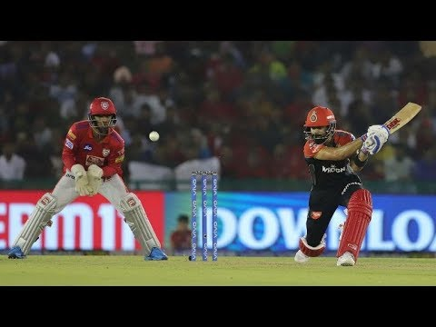 KXIP vs RCB highlights IPL | MATCH SUMMARY |IPL 2019 match 24 | RCB vs KXIP highlights 2019 from YouTube · Duration:  2 minutes 24 seconds
