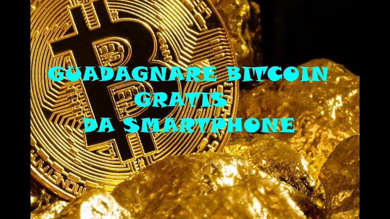 guadagnare bitcoin con app)