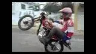 MOTO SHOW NIRGUA YARACUY