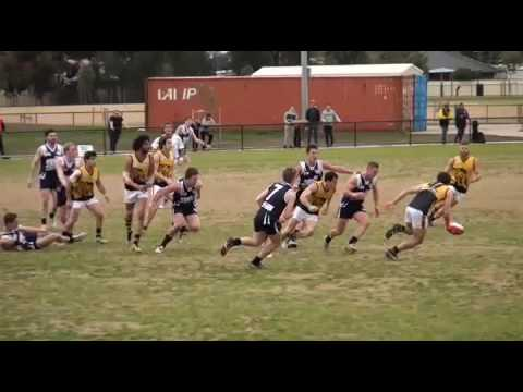 WRFL SEN15 DIV1 RD17 Hoppers Crossing vs Werribee Districts 1st Half.mp4