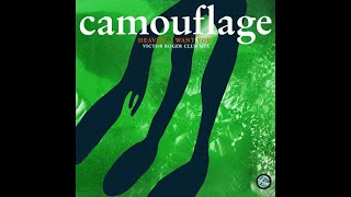 Camouflage - Heaven ( I Want You ) - Victor Roger Club Mix