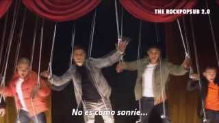The Wanted - Walks Like Rihanna [Subtitulado][HD]