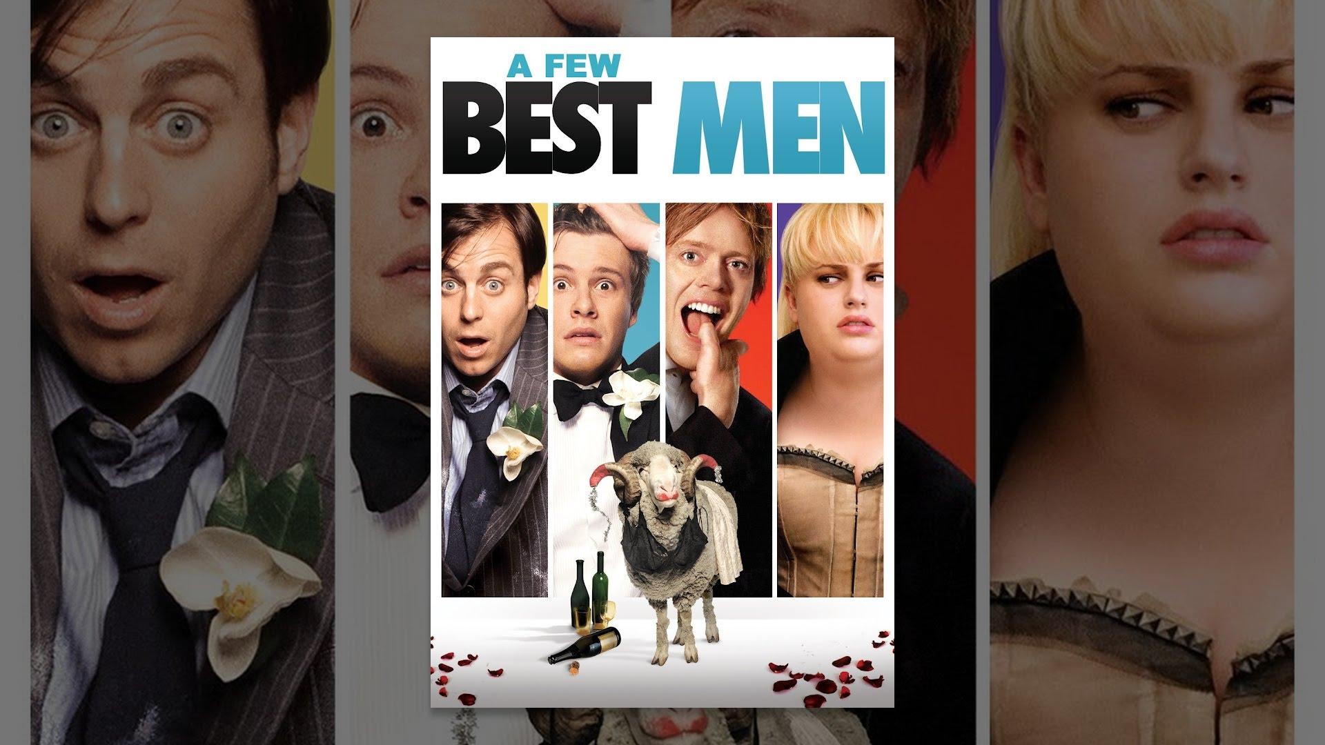 Download A Few Best Men