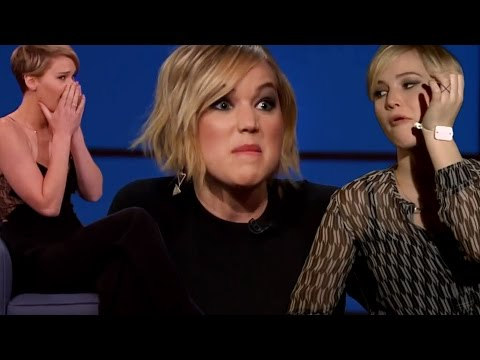 7 Funny Jennifer Lawrence Interview Moments from YouTube · Duration:  6 minutes 38 seconds