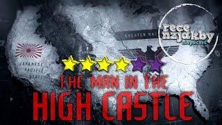The Man in the High Castle: aż tak dobry jak pilot? Recenzujemy sezon 1